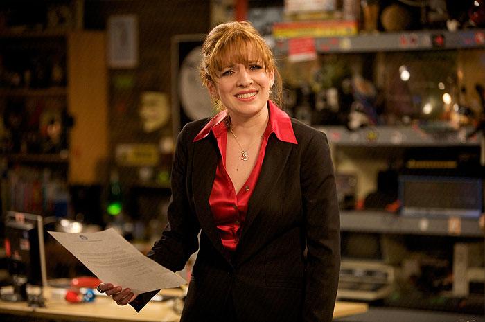 Серіал «Айтішники» (2006 – 2013): Кетрін Паркінсон 700x465