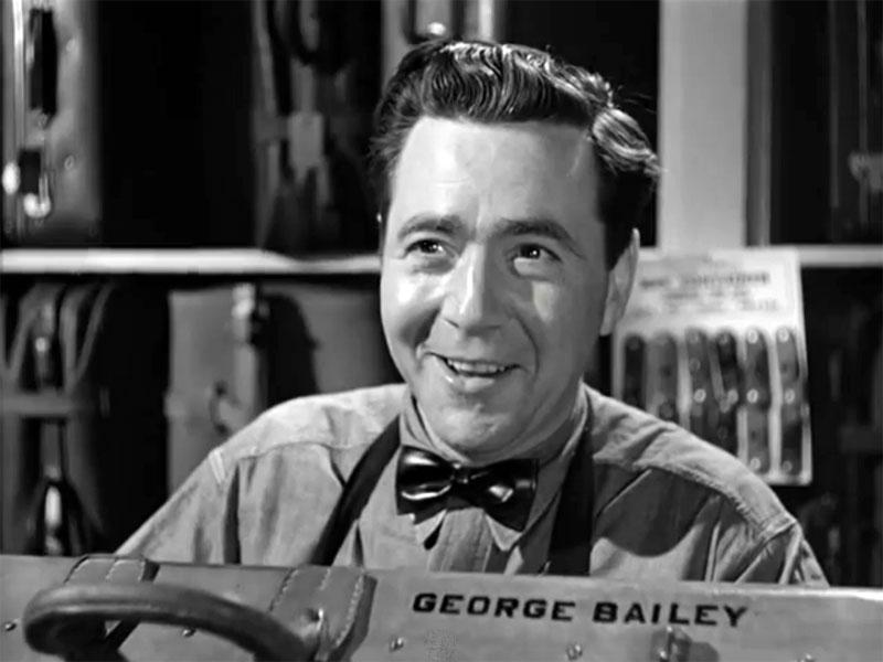 Фильм «Эта замечательная жизнь» (1946): Рэй Уолкер 800x600