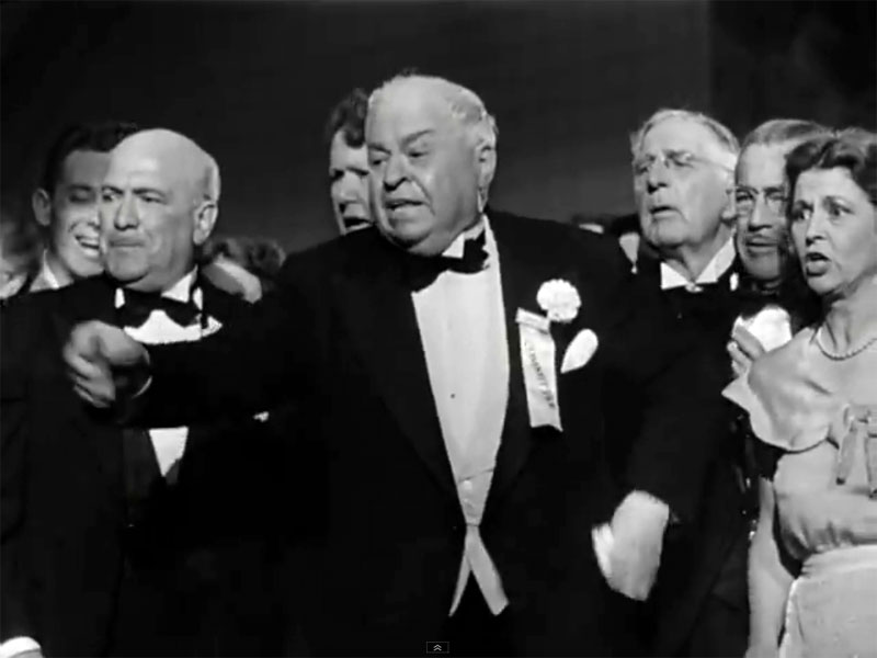 Фильм «Эта замечательная жизнь» (1946): Гарри Холман 800x600