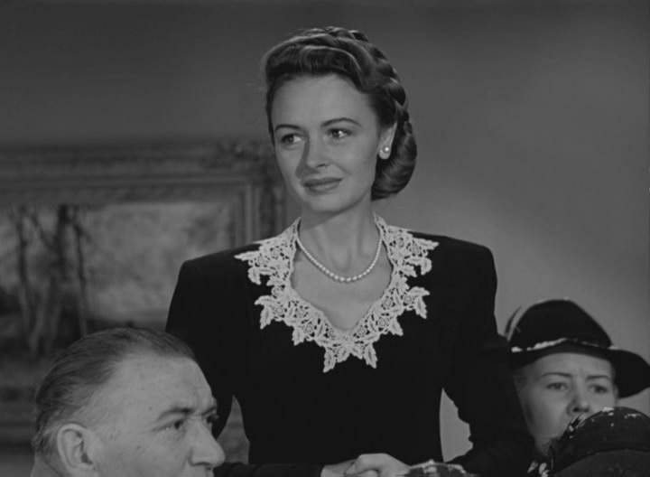 Фильм «Эта замечательная жизнь» (1946): Донна Рид 720x528