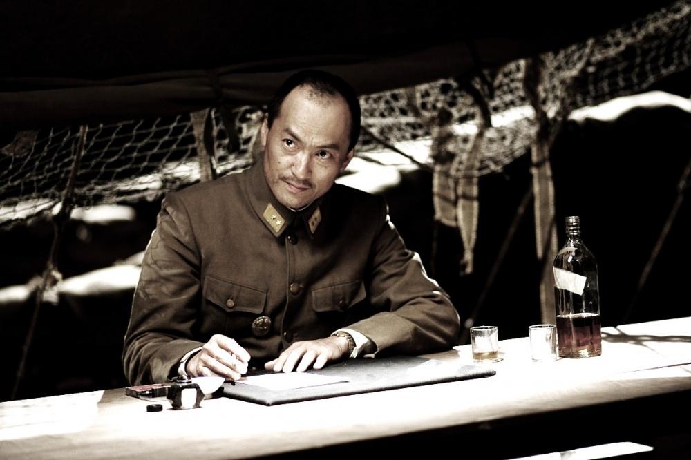 Фільм «Листи з Іводзіми» (2006): Кен Ватанабе 1000x666