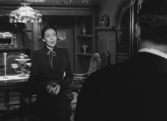 Фильм «Жена епископа» (1947): 704x512