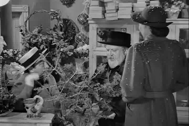Фильм «Жена епископа» (1947): 720x480