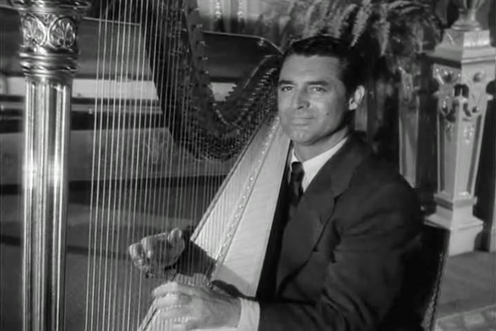 Фильм «Жена епископа» (1947): 718x480