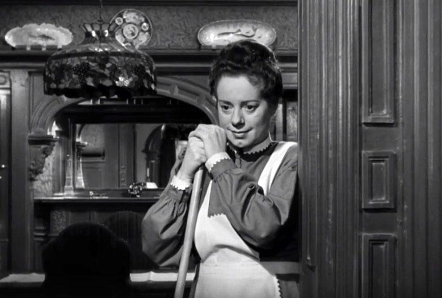 Фильм «Жена епископа» (1947): Эльза Ланчестер 900x608