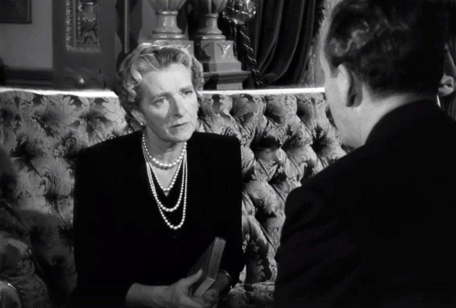 Фильм «Жена епископа» (1947): Глэдис Купер 900x608