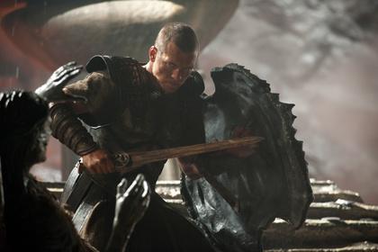 «Битва титанів» — кадри
