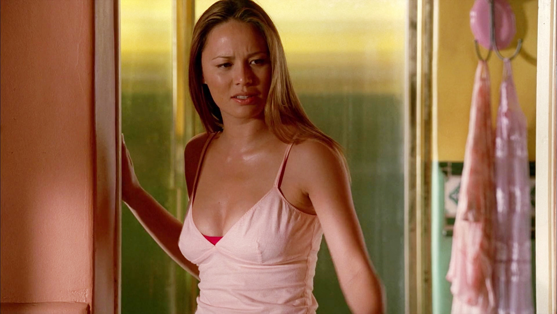 Серіал «Новий день» (2006 – 2007): Мун Блудгуд 1 сезон, 12 епізод — «Что если она ключ» (What If She's the Key) 1500x844