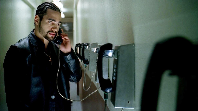 Серіал «Новий день» (2006 – 2007): Рамон Родригез 1 сезон, 9 епізод — «Что если они связаны» (What If They're Connected) 1500x844