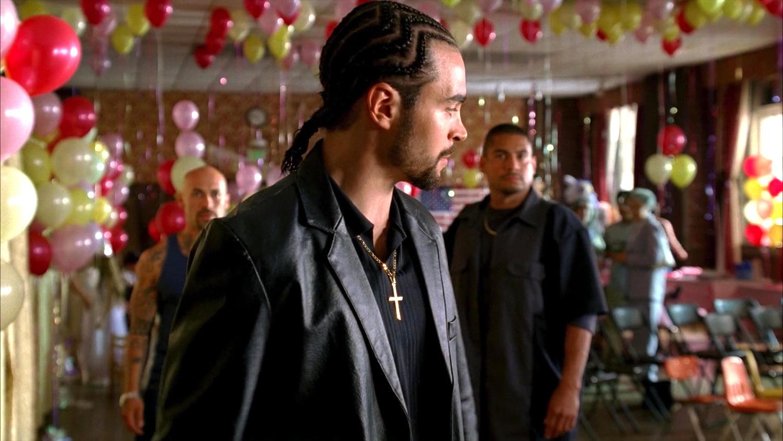 Серіал «Новий день» (2006 – 2007): Рамон Родригез 1 сезон, 6 епізод — «Что, если они его найдут?» (What If They Find Him) 1500x844