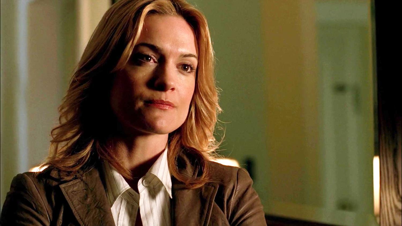 Серіал «Новий день» (2006 – 2007): Вікторія Претт 1 сезон, 1 епізод — «Пилот» (Pilot) 1500x844