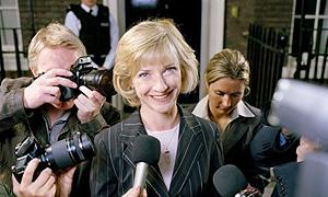 Серіал «Потрясающая миссис Притчард» (2006): Джейн Хоррокс 300x180