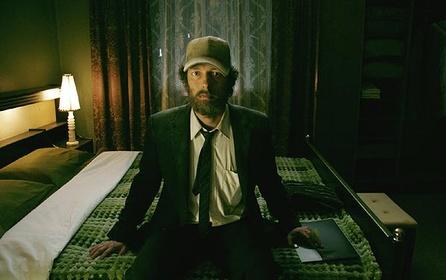 «Клопітливий чоловік» — кадри