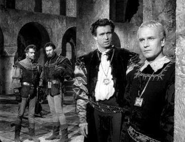 «Гамлет» — кадри