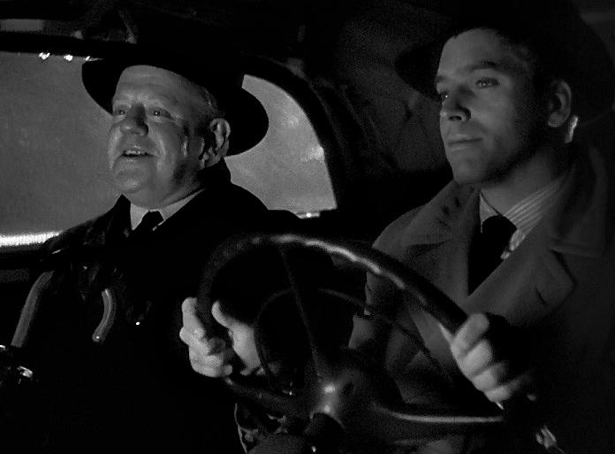 Фильм «Извините, ошиблись номером» (1948): Берт Ланкастер, Харольд Вермилиея 696x513