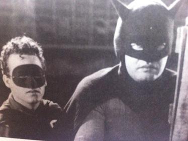 «Бетмен і Робін» — кадри