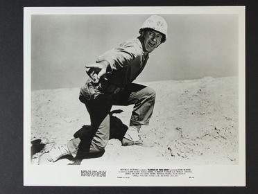 «Пески Иводзимы» — кадры