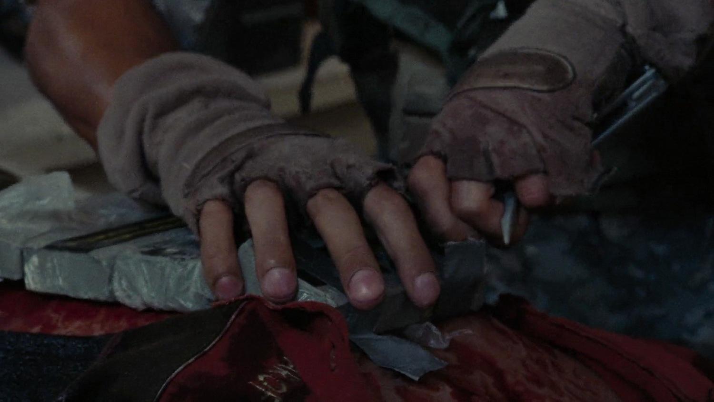 Фильм «Повелитель бури» (2008): 1500x844