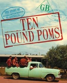 «Ten Pound Poms» — кадри