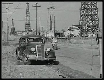 «Пограбування інкасаторської машини» — кадри