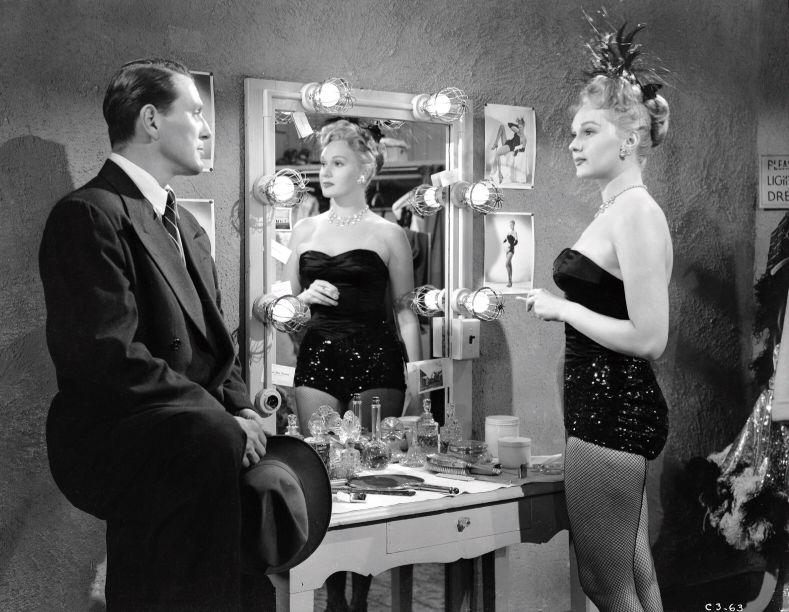 Фільм «Пограбування інкасаторської машини» (1950): Чарльз МакГроу, Адель Йоргенс 789x612