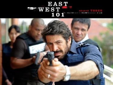 «Восток – Запад» — кадри