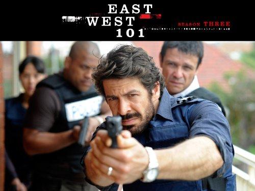 Серіал «Восток – Запад» (2007 – 2011): 500x375