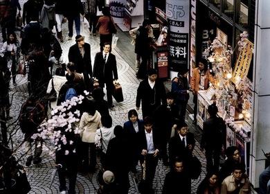 «Цвет сакуры» — кадри