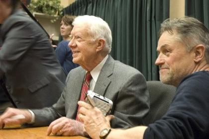 «Джимми Картер: Человек с Великих Равнин» — кадры