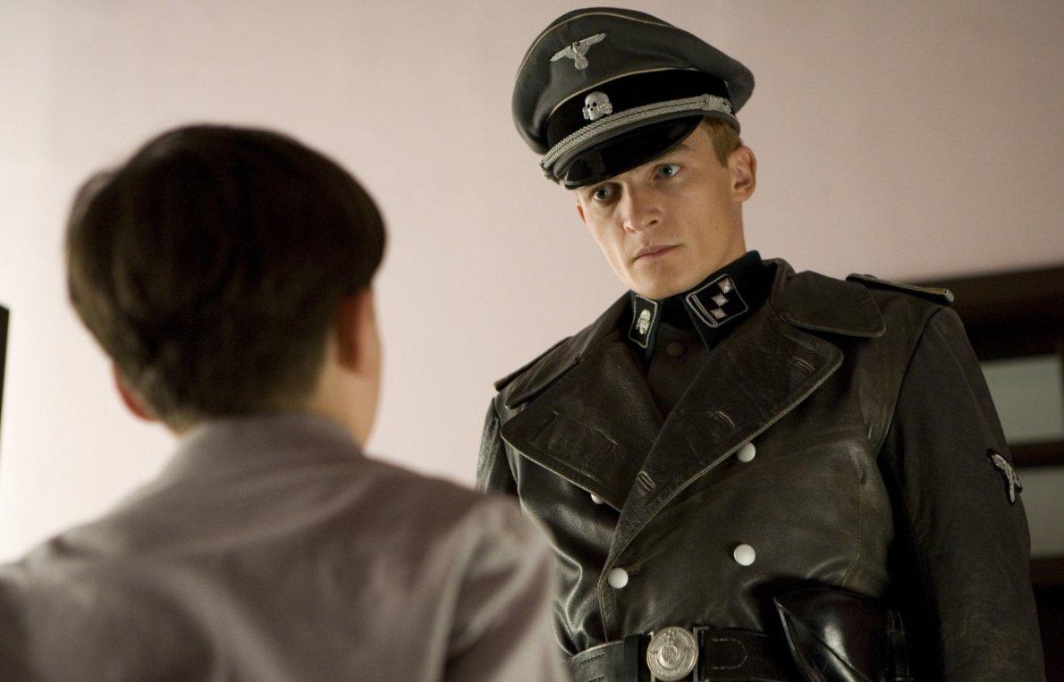 Фільм «Хлопчик в смугастій піжамі» (2008): Руперт Френд 1190x763