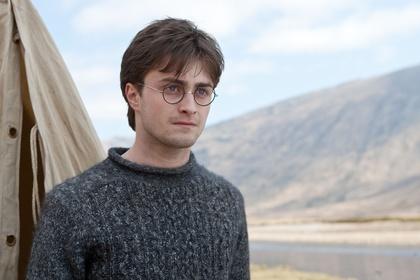 «Гаррі Поттер і Смертельні Реліквії: Частина 1» — кадри