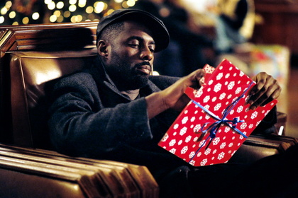«Рождество» — кадры