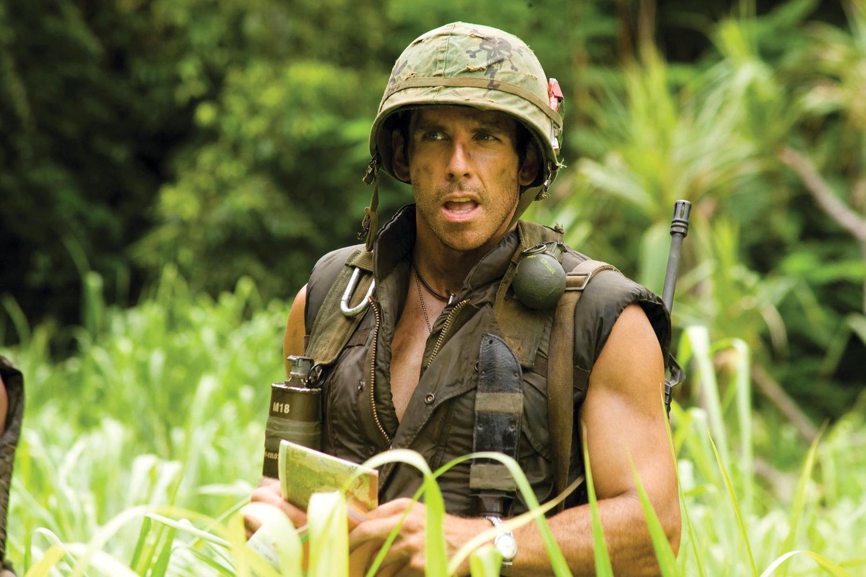 Фільм «Грім у тропіках» (2008): Бен Стіллер 1500x1001