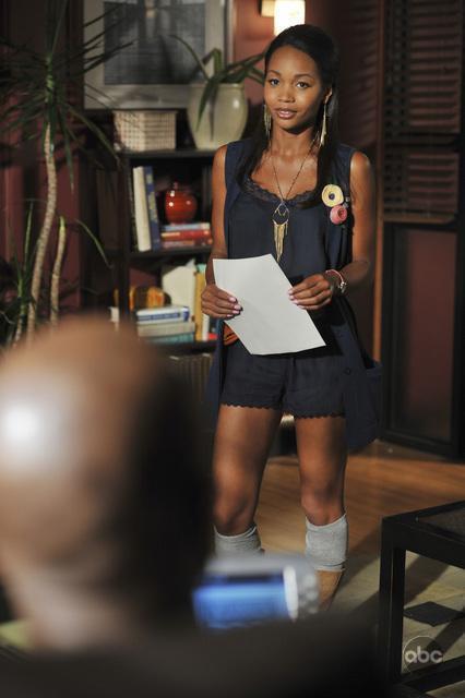 Серіал «Приватна практика» (2007 – 2013): Кімберлі Джеппсон 2 сезон, 2 епізод — «Равное и противоположное» (Equal & Opposite) 426x640