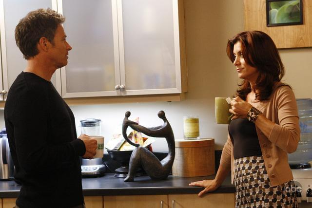 Серіал «Приватна практика» (2007 – 2013): Тім Дейлі, Кейт Волш 2 сезон, 1 епізод — «Семейная вещь» (A Family Thing) 640x427
