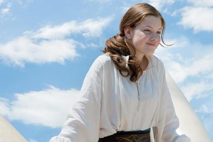 «Хроніки Нарнії: Підкорювач Світанку» — кадри