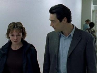 «Инспектор Линли расследует» — кадри