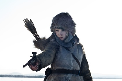«Ханна. Ідеальна зброя» — кадри