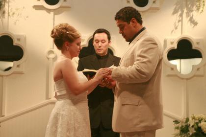 «Свадьбаразрушители» — кадри