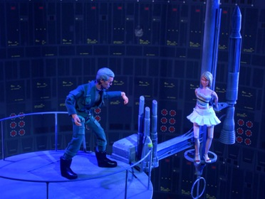 «Робоцип: Зоряні війни» — кадри