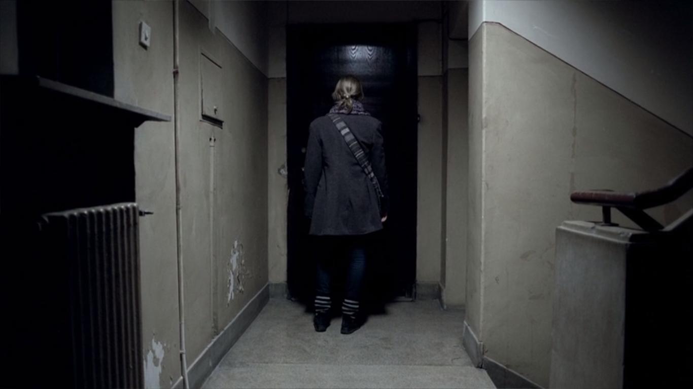 Фильм «4 месяца, 3 недели и 2 дня» (2007): Анамария Маринка 1366x768