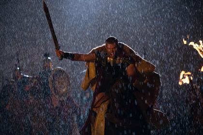 «Геракл: Начало легенды» — кадры
