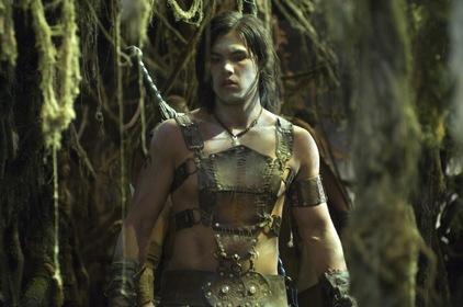 «Царь скорпионов 2: Восхождение воина» — кадры