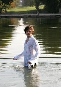 «Ожившая книга Джейн Остин» — кадры