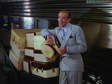 «Театральный фургон» — кадры