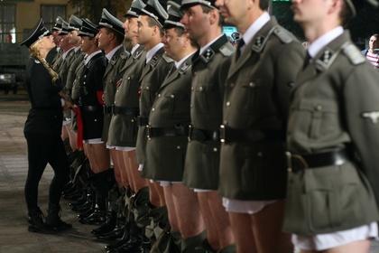 «Гитлер капут!» — кадры