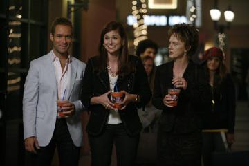 Сериал «Развод по-голливудски» (2008): Джуди Дэвис, Дебра Мессинг, Крис Диамантополос 360x240
