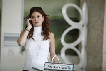 Сериал «Развод по-голливудски» (2008): Дебра Мессинг 360x240