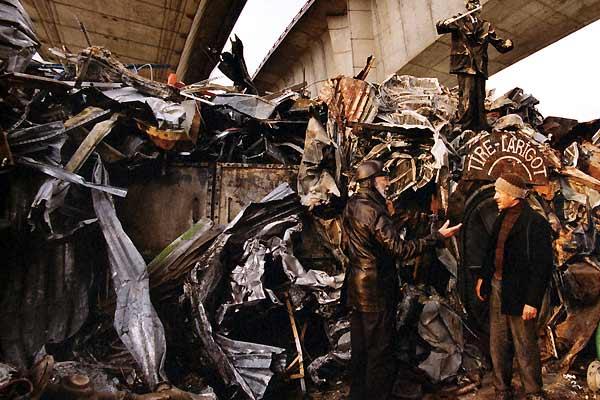 Фильм «Неудачники» (2009): 600x400