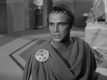 «Юлий Цезарь» — кадры